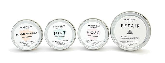 INKSPIRATION: Best Cosmetics and Fragrances Label Design