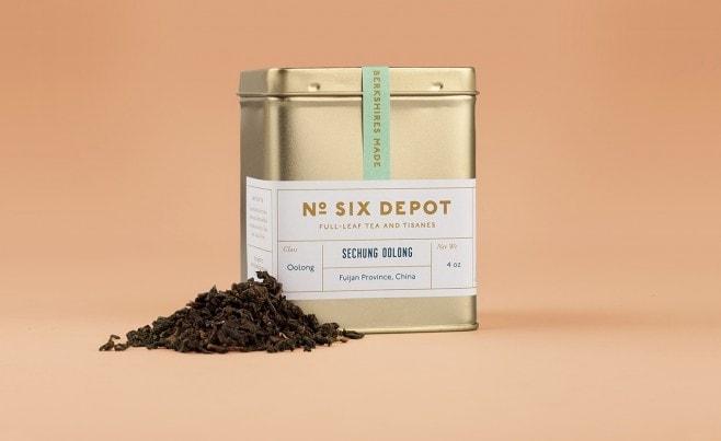 Best Tea Label Designs