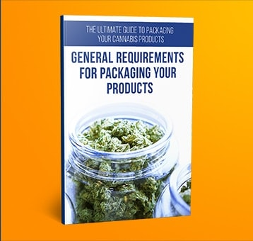General Requirements for Packaging Cannabis Products