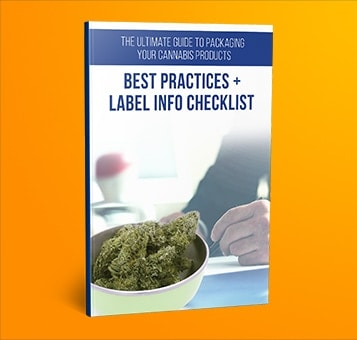 BEST PRACTICES IN LABELING CANNABIS PRODUCTS