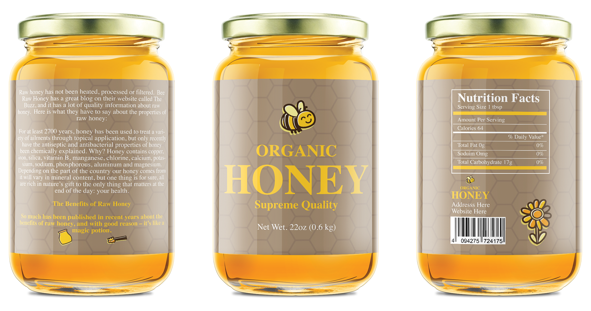 A Step-by-Step Guide to Designing and Creating Your Product Label