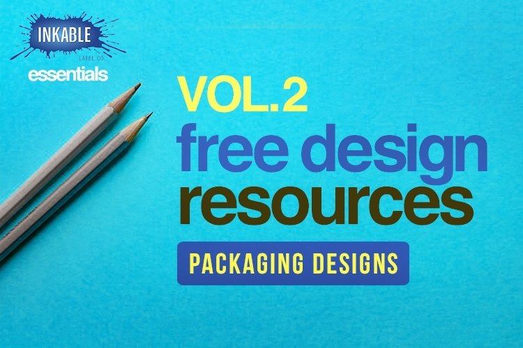 Free Essential Resources for Your Packaging Design - Vol. 2