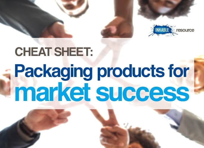 How to Label Your Products For Market Success