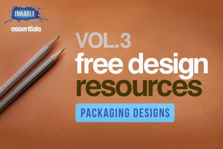 Free Essential Resources for Your Packaging Design - Vol. 3