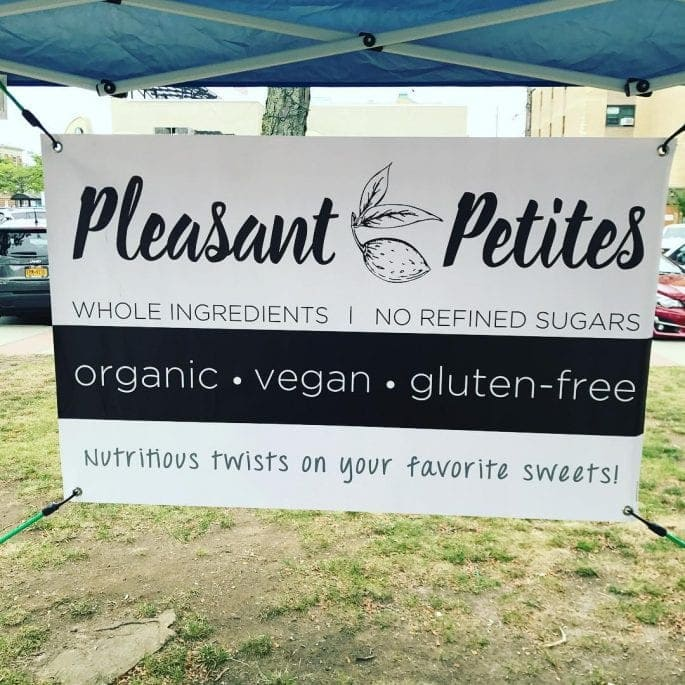 In the Spotlight: Pleasant Petites