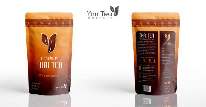 In the Spotlight: YIM TEA CO.