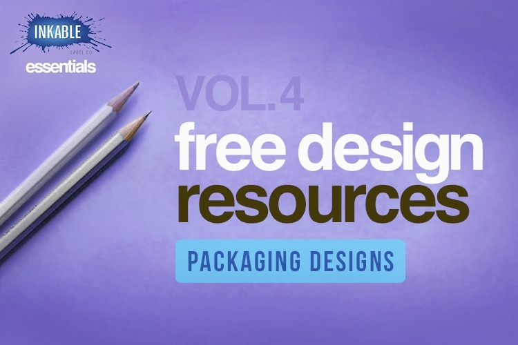 Free Essential Resources for Your Packaging Design - Vol. 4