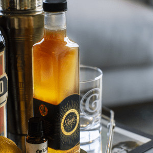 BOUGIE SYRUPS: In The Spotlight