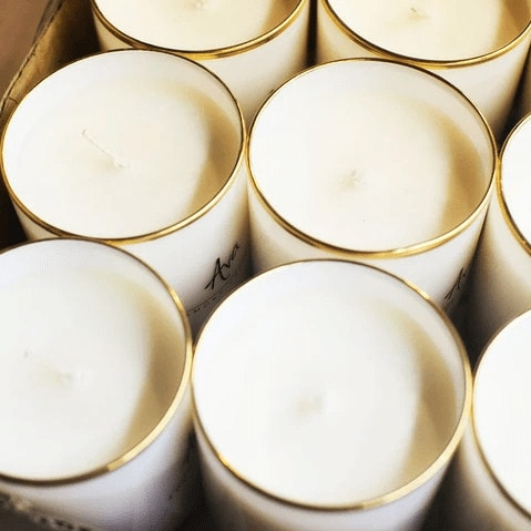 Bijou Candles: Creating Comforting, Transformative Moments