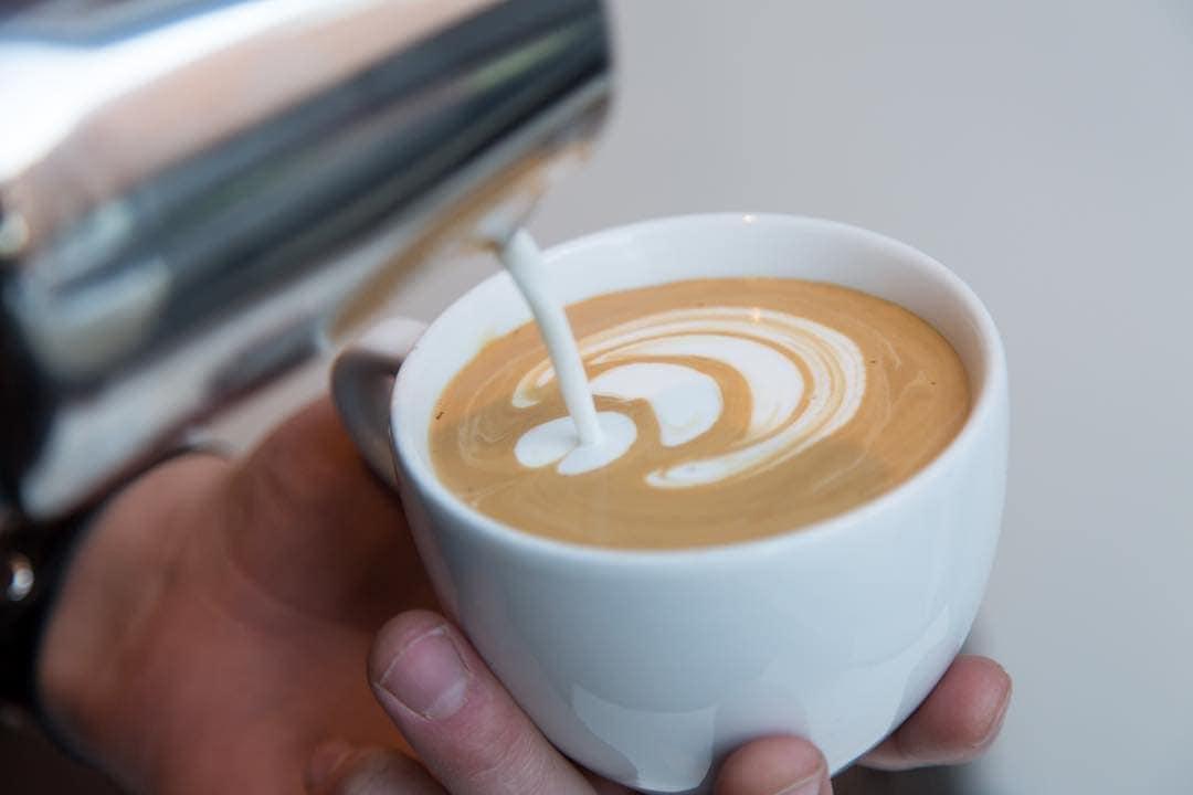 IPSENTO COFFEE: Chicago's Ultimate Coffee Experience