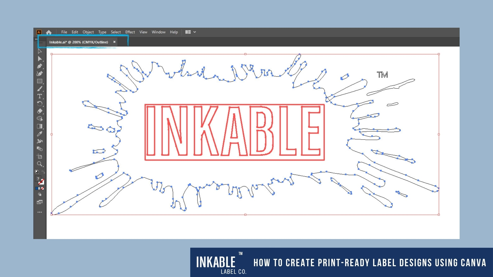 How to Create Print-Ready Designs In Canva
